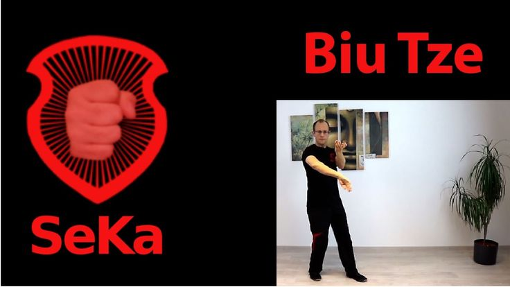 Biu Tze (Trainingseinblick)