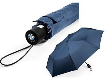 Umbrella Bmw serie 1 3 5 6 X1 X3 X5 Z4 Z3 M1 M3 M5 X5M Genuine X6M