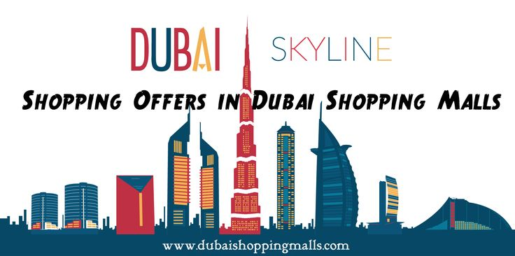 At dubaishoppingmalls.com we attempt to bring you information about Shopping Offers in Dubai Mall. You can easily make your choice on where to shop in Dubai Shopping Malls. Check out the latest deals in Dubai Mall by visiting - https://dubaishoppingmalls.com/latest-offers