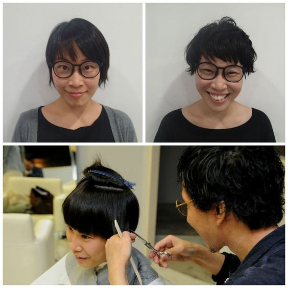 Tokyo top hair salon experience report!! Japonism in Beauty, a beauty concierge service connects you to Tokyo best hair salons with translation support