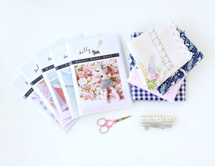 Dolly Henry Wholesale Sewing Patterns