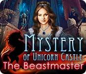 One Week Only - Get Mystery of Unicorn Castle: The Beastmaster for $2.99 (Reg. $9.99). Explore the Mystery Unicorn Castle and save Sophie from the Beastmaster in this exciting HOPA game! Ends June 19, 2016. http://wholovegames.com/hidden-object/mystery-of-unicorn-castle-the-beastmaster.html