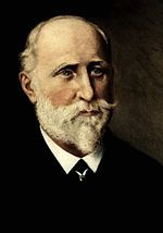 Adam Opel was born on 9 May 1837 to Wilhelm, a locksmith, and his wife in Rüsselsheim. Adam studied with his father until the age of 20, when he received his travel pass. The pass enabled him to be an apprentice locksmith in Belgium, in Liege, Brussels, and then Paris, where he arrived in mid-1858. While in Paris, he took an interest in an innovation—the sewing machine. In 1859, he went to work for a maker of sewing machines to get a closer look.