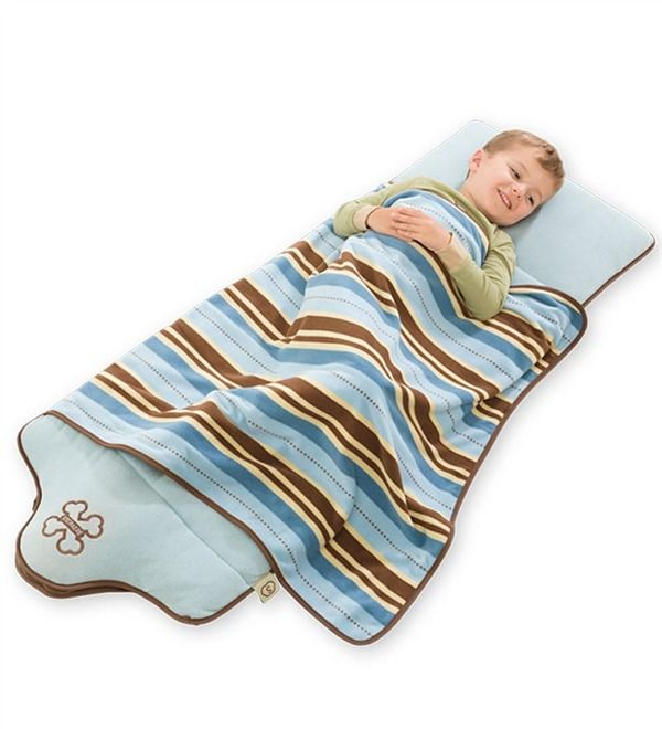 Main image for All-in-One Inflatable Nap Pad