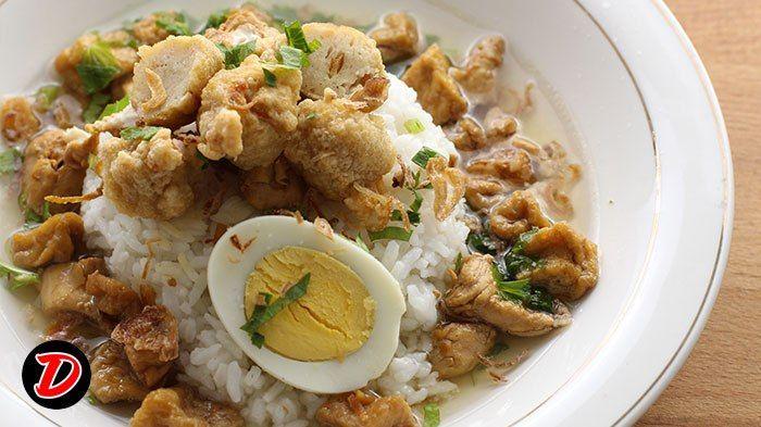 Resep Bakmoy Ayam Lezat, Ikuti video masak cara membuat bakmoy ayam nya langkah demi langkah ya pertama siapkan bahan & bumbu sbb : nasi putih, tahu, saus t