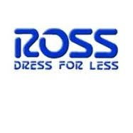 Ross Dress for Less....one of my favorite shopping hangouts!  Yesterday, I found a pair of sperry topsiders for $19!!!!
