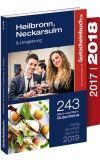 Gutscheinbuch Heilbronn, Neckarsulm & Umgebung 2017/18