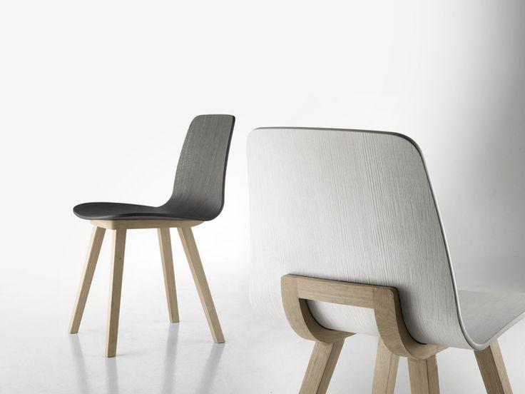 KUSKOA Chair by ALKI design Jean Louis Iratzoki
