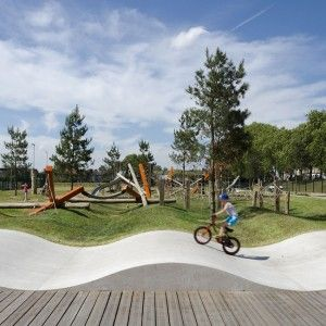 83 best playground images on pinterest landscape for Kinnear landscape architects