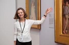 National Gallery Victoria  > What's On > Education Programs By Category