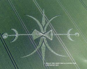 (c) 2015 Crop Circle Connector