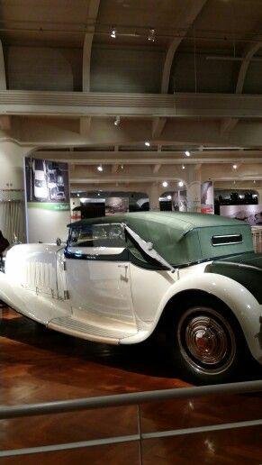 1934 Bugatti Royale