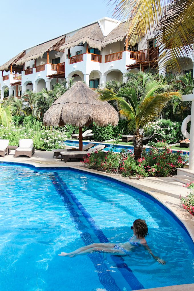 Riviera Maya Mexico Virm Pools Pinterest All Inclusive