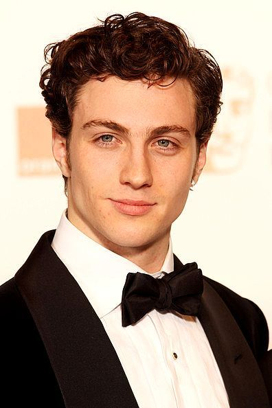 Aaron Taylor-Johnson = Seth