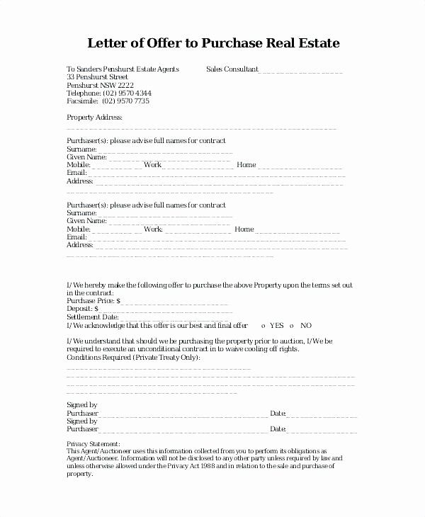 50 Elegant Commercial Real Estate Contract Template In 2020 With