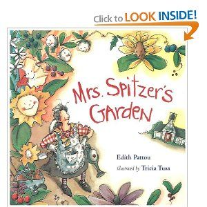 MUST READ for teachers at beginning/end of year....!: Idea, Spitzer Gardens, Schools, Edith Pattou, Picture Books, Teacher, New Years, Children Book, Pictures Book