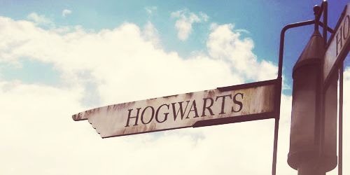 harry potter tumblr header - Buscar con Google