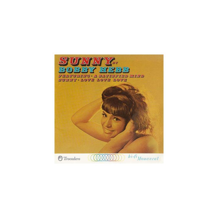 Bobby Hebb - Sunny (CD), Pop Music