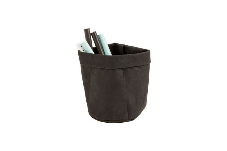 Inscribed Washable Paper Storage Cups