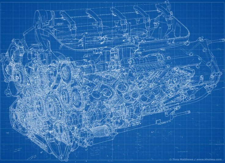 26 best blueprints images on pinterest engine motor engine and engine blueprint google search malvernweather Gallery