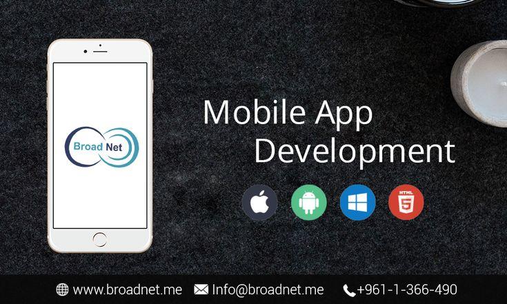 BroadNet Technologies - A Premier #Mobile #App #Development Company Showcasing Extraordinary Growth Since Ever