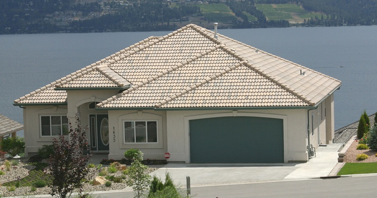 95 Best Images About Unicrete Concrete Roof Tile On