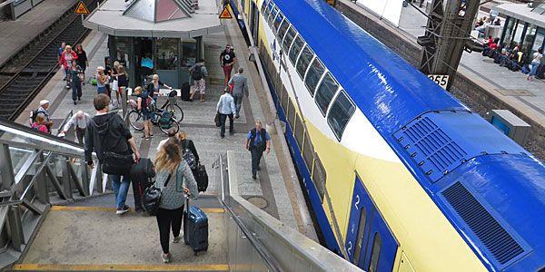 Como comprar passagem de trem na Alemanha pelo site