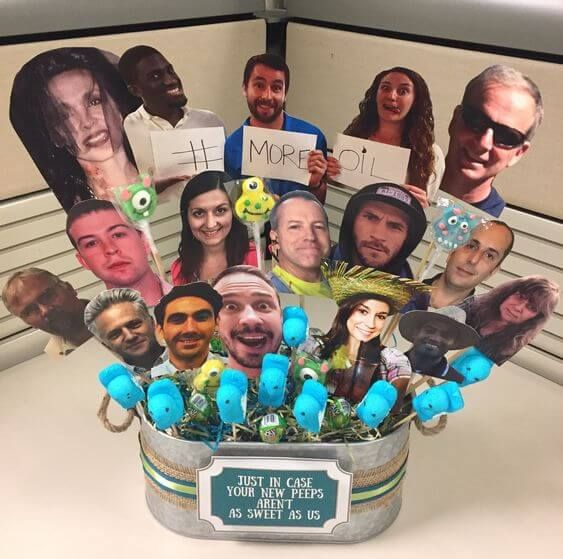 Top 50+ Going Away Gifts For Friends & Coworkers 2019 ...