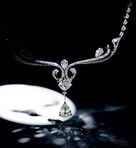 17 Best Images About Necklace On Pinterest White Gold