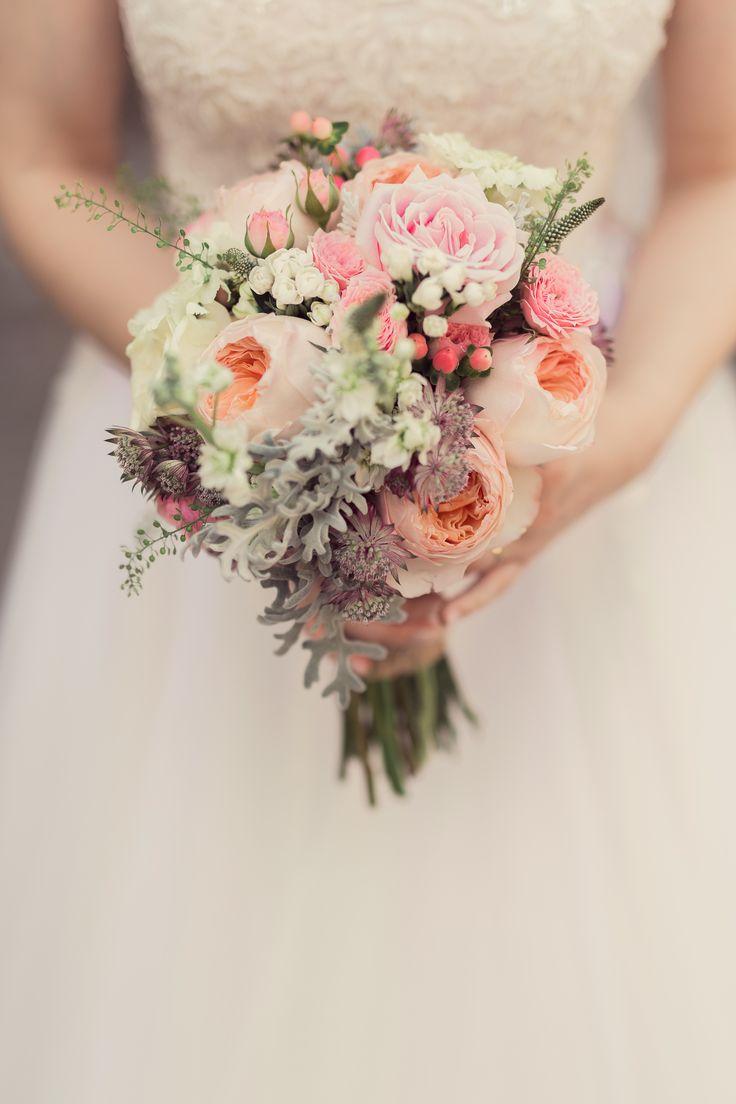 wedding bouquet, bridal