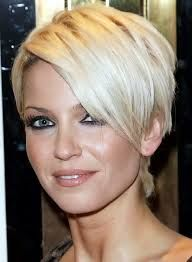 Image result for haircut round face thin fine hair