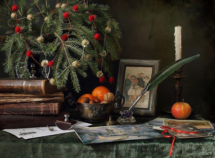 фото: ~Рождественские открытки~ | фотограф: Елена Татульян | WWW.PHOTODOM.COM