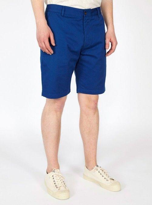 fatique shorts - Blue Universal Works 2m41rxat