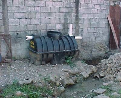 """Read """"4 Ways To Locate Your Septic Tank Cover"""" on the EarthCare blog. Brought to you by EarthCare septic pumping services."""