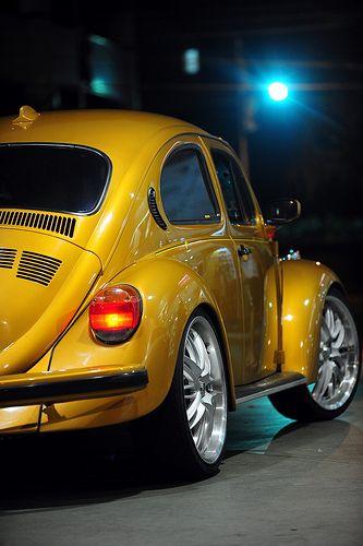 Fusca perfil   victor eleuterio   Flickr