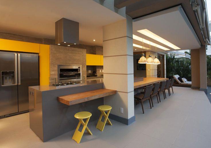 UBHouse by Paula Martins Arquitetura, Interiores