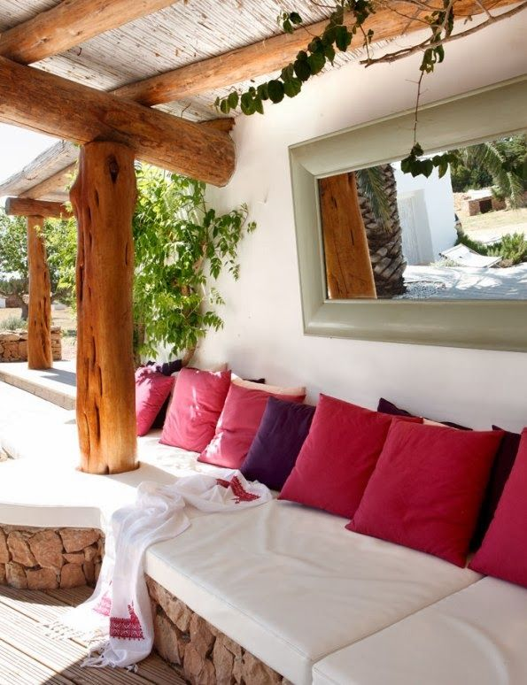 best casas formentera images on pinterest home and spaces