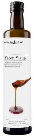 Yacon Sirup