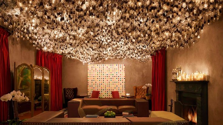 Gramercy Park Hotel, New York, United States