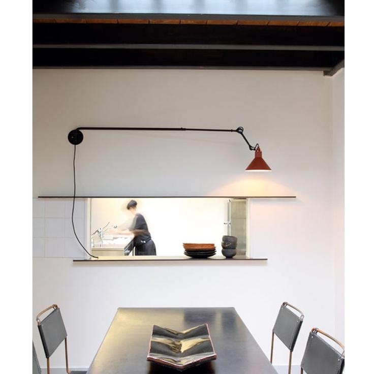 Lampe Gras 213 | Lampe Gras | Bernard-Albin Gras
