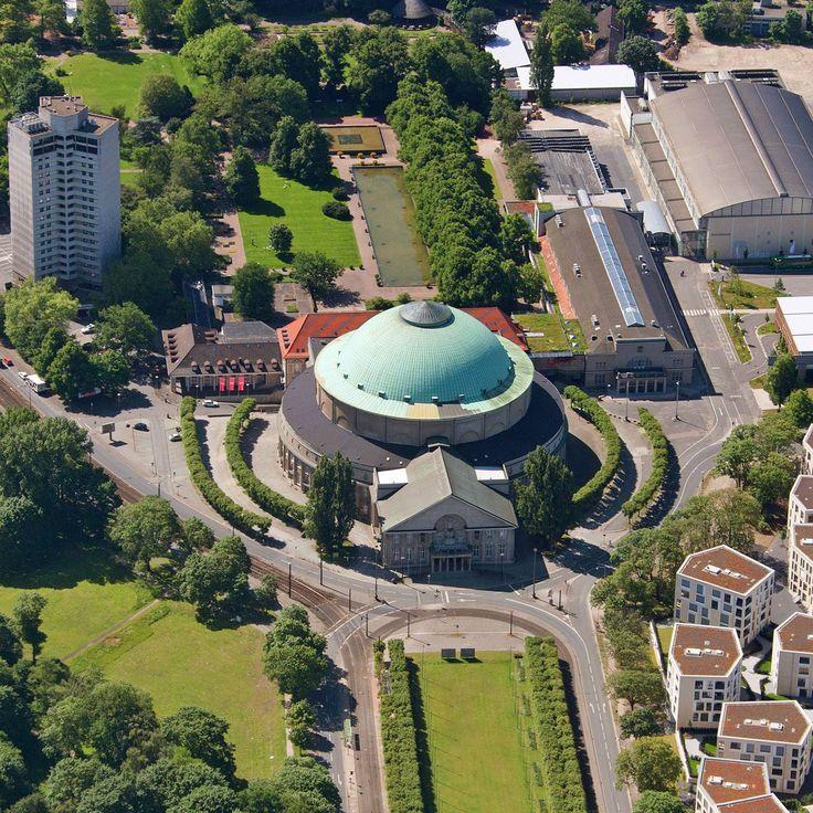 Hannover Congress Centrum (HCC)