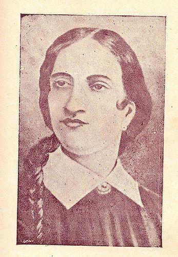 Antonia Santos