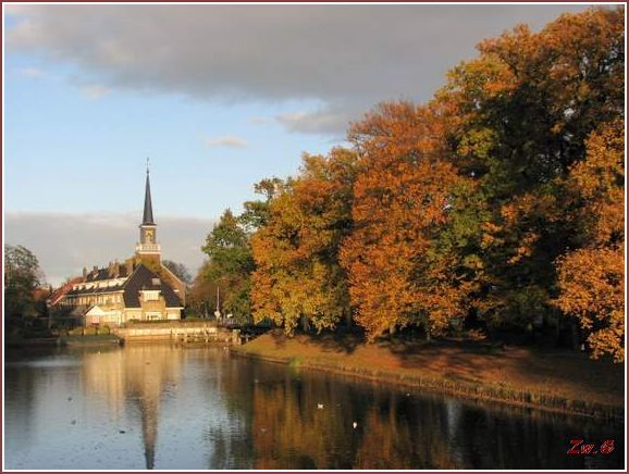 Kerkbrugje Zwolle