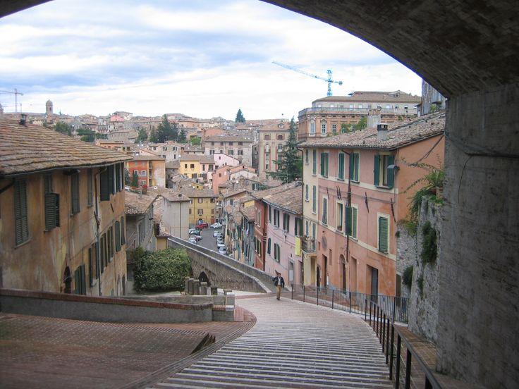 Perugia - 2005