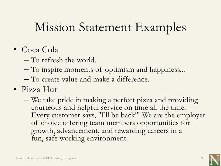Academic Mission Statement Example Best Of Custom Essa Template Personal Examples First Generation