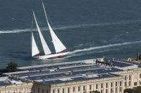 America's Cup Regatta: Yachts Boats, Cups, Sailing, Escapes, Sails, I D