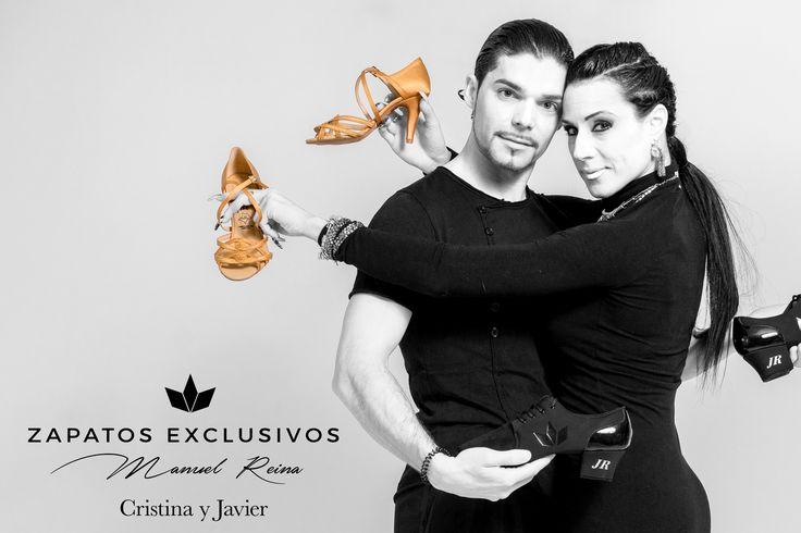 "Nueva colección de baile deportivo😍❤️❤️ 😊 Colección ""Javier & Cristina"" ··· 4 Veces campeones de España de baile deportivo ···  🤗 🤗 LOS CAMPEONES SOLO CALZAN REINA!!!! 😍❤️❤️ #Tendencia #baile #BaileDeportivo #mambo #swing #custom #mocasines #quierounosiguales #zapatosdebaile #customshoes #HandMadeShoes #amorporelbaile #exclusiveshoes #bachata #shoesmen #kizomba #danza #OnlyTheChampionsAreReina #danielsport #yesfootwear #danceshoes #man #dancer #fashion #love #shoes #exclusive…"