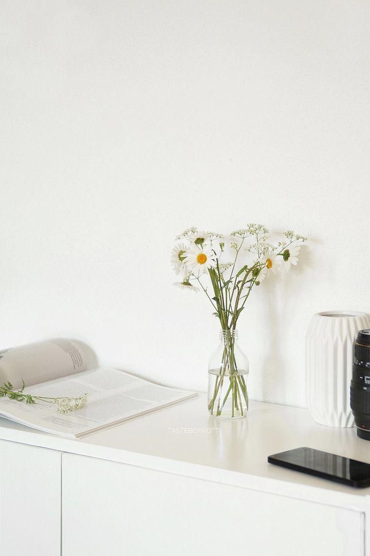 217 best meine interior und dekobeitr ge tasteboykott images on pinterest - Minimalistisch dekorieren ...
