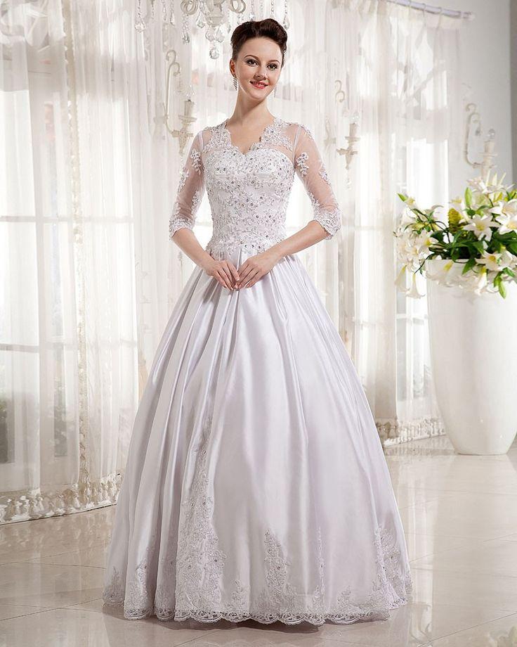 cheap-vintage-wedding-dresses-