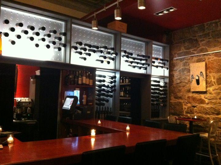 pure wine cafe ellicott city